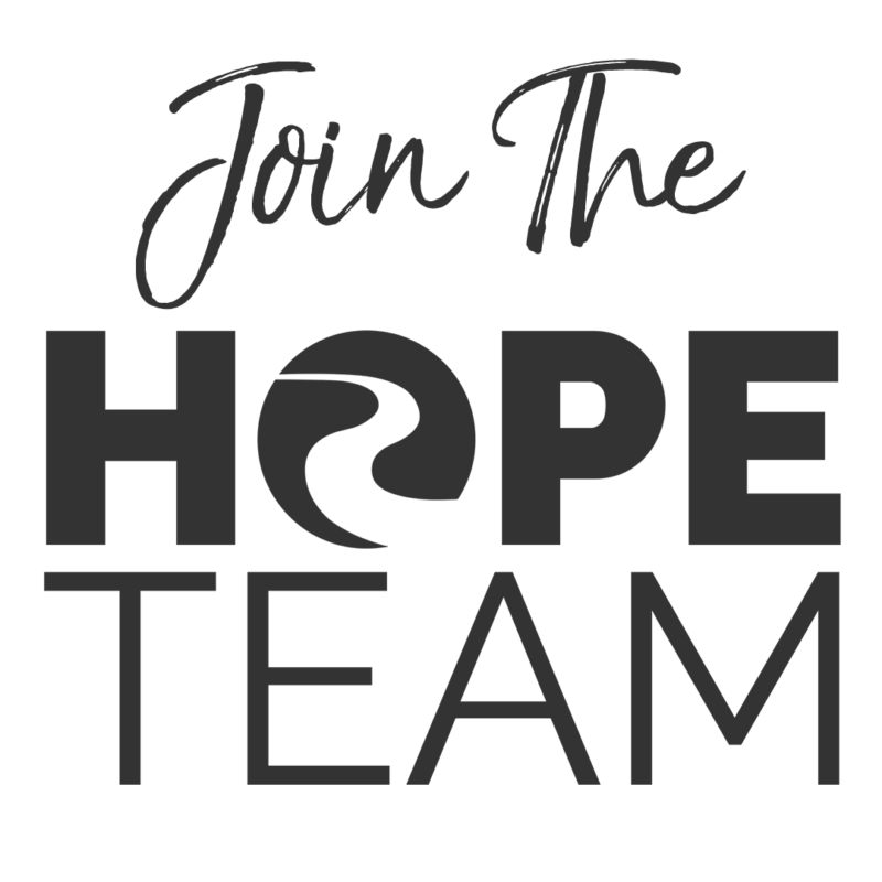JoinTheHopeTeam