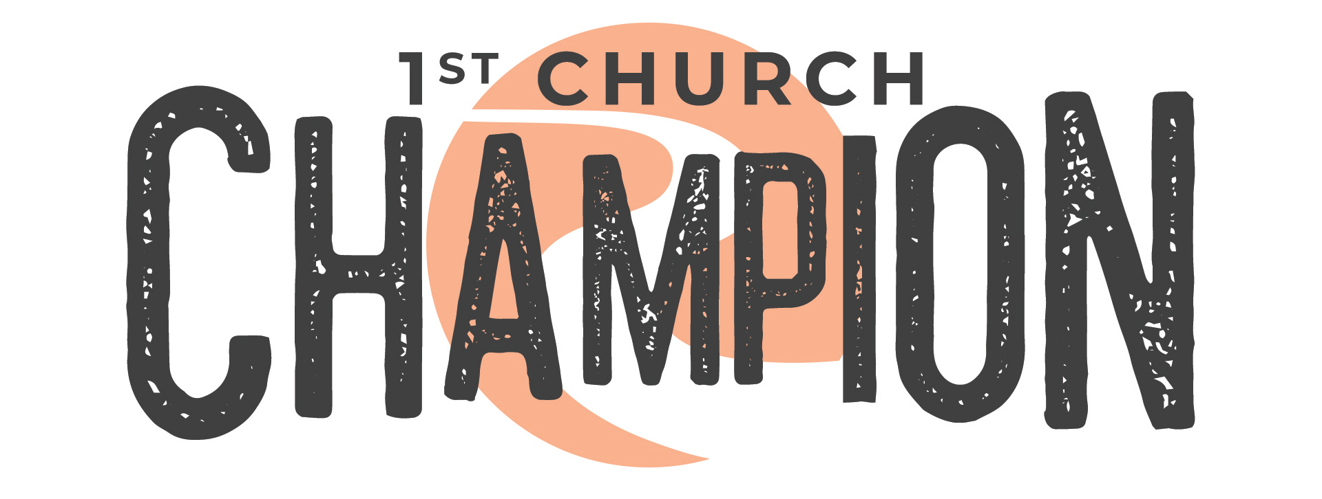 1st Church Champion