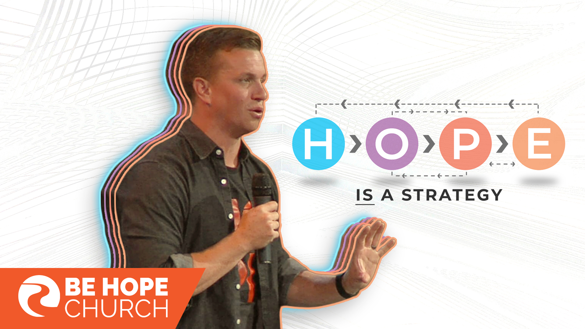Hope is a Strategy